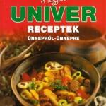 A legjobb Univer receptek