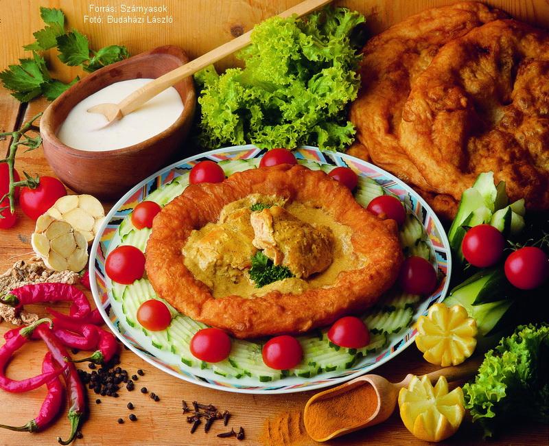 Tandori csirke (indiai)