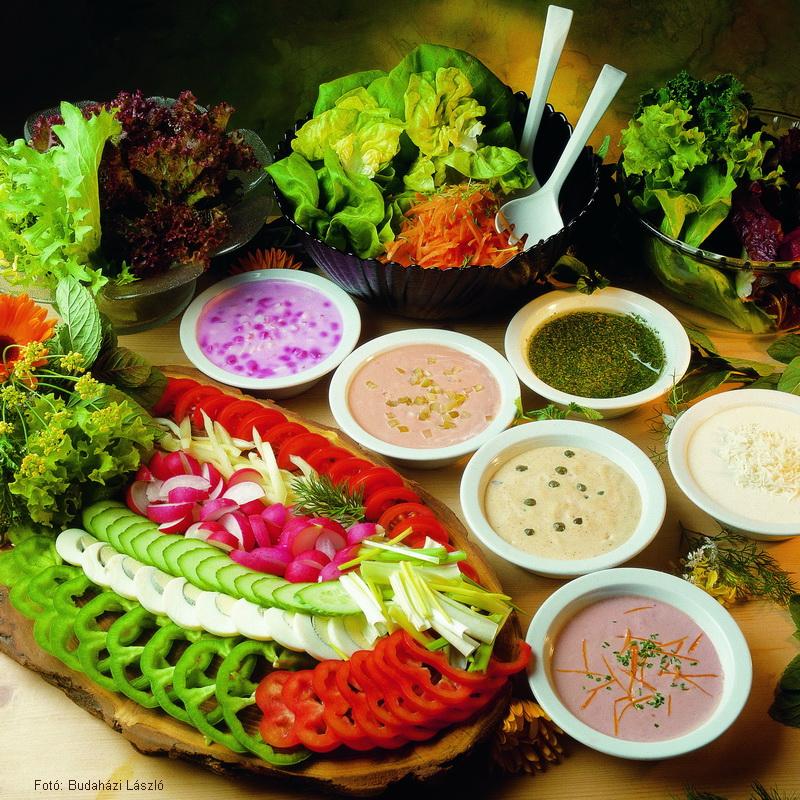 Salátabár