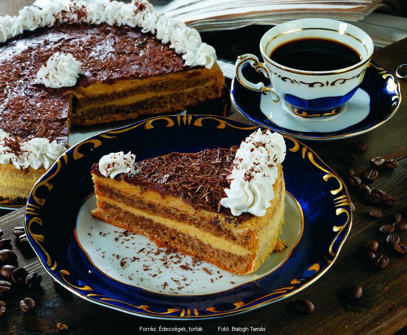 Deák-torta