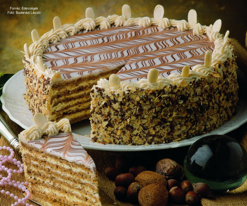 Esterházy-torta