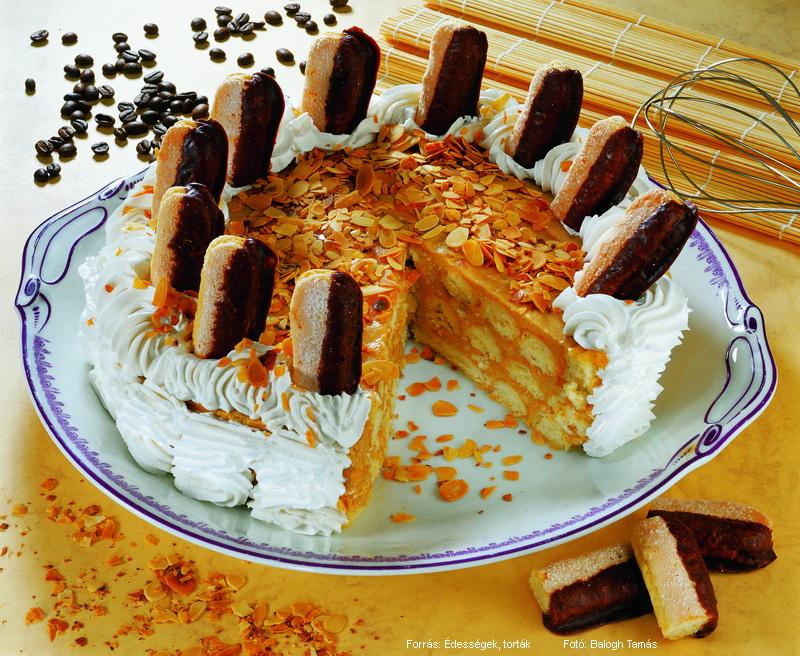 Malakoff-torta