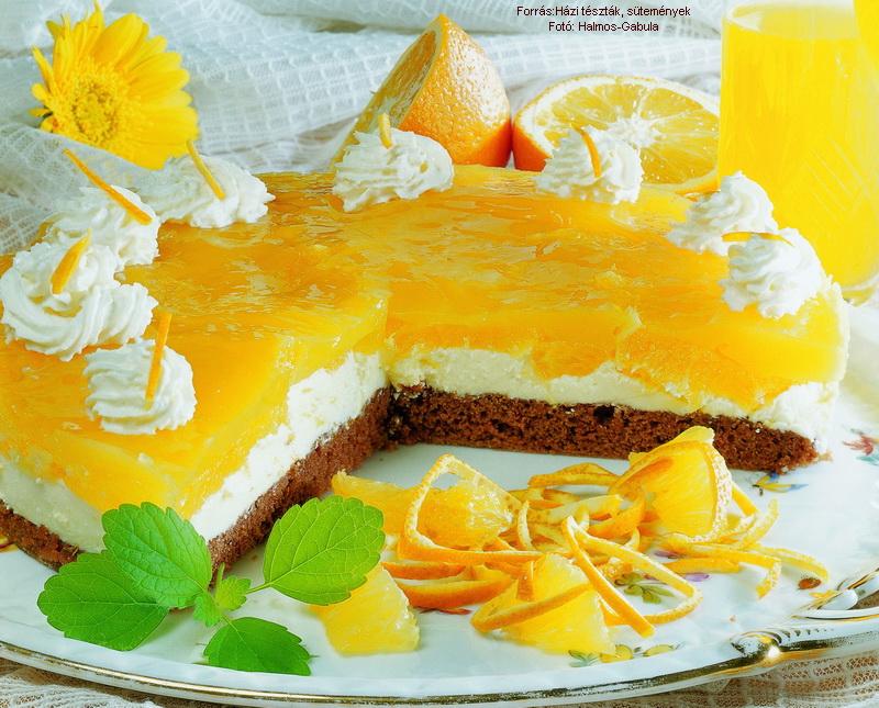 Mirinda-torta