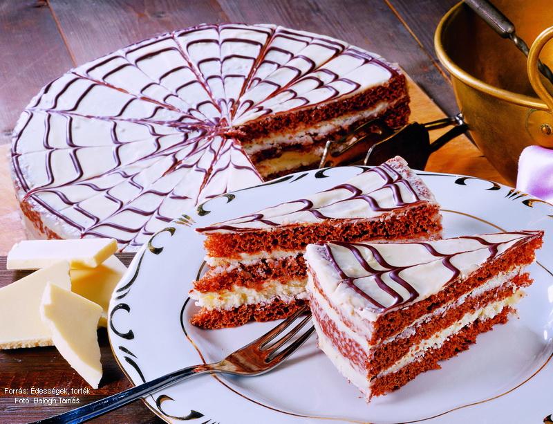 Tamás-torta