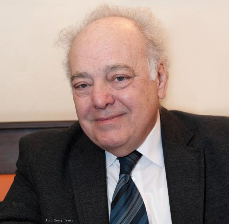 Novák Ferenc