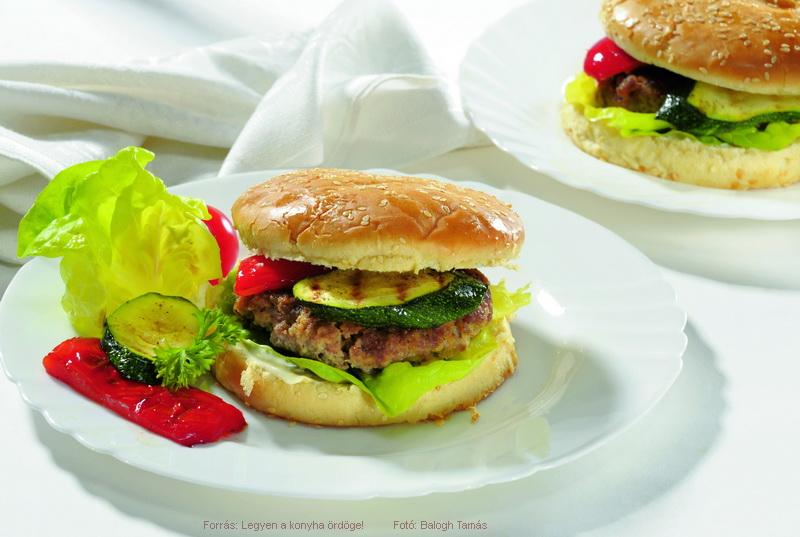 Pulykaburger