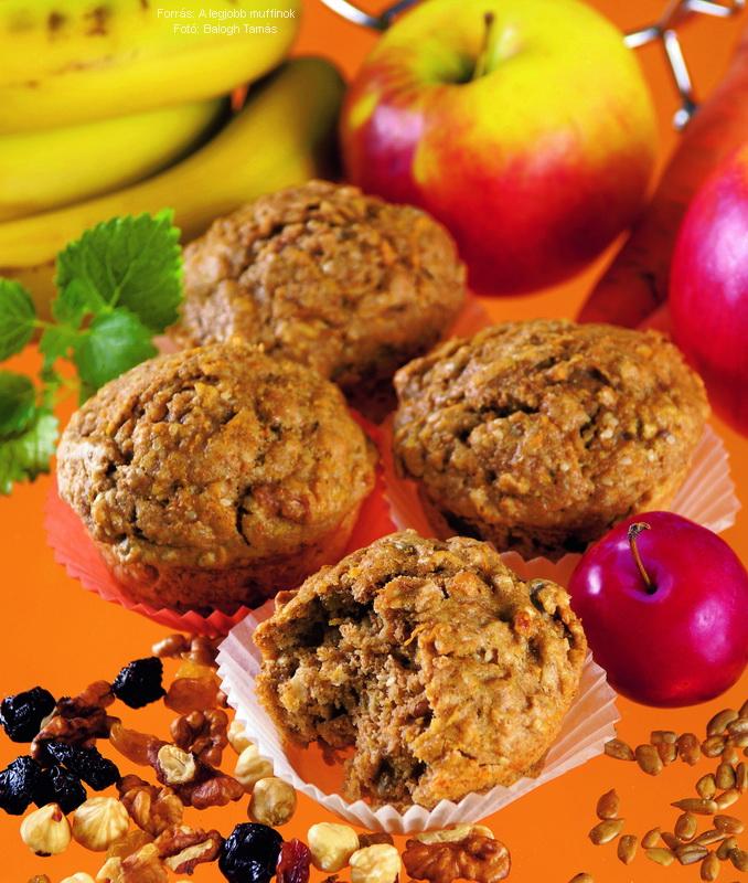 Reformos muffin