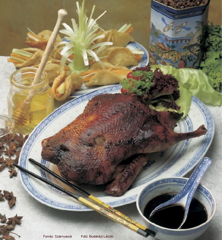 Pekingi kacsa