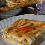 Cannelloni (klasszikus változat)