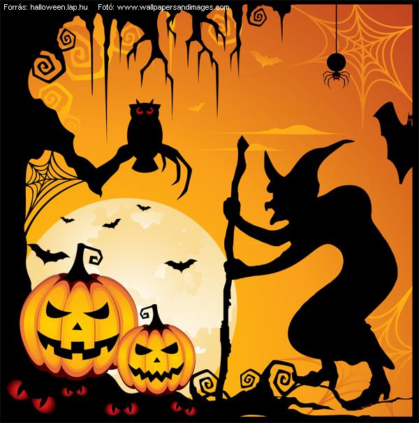 Egy igazán tökös parti: a halloween