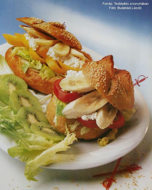 Vitamin szendvics