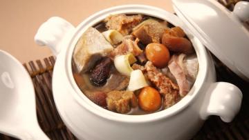 A világ egyik legdrágább levese