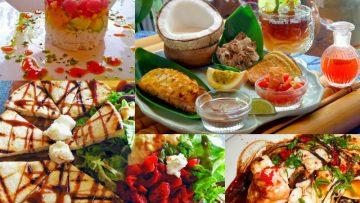 Életmentó étrend Hawaii-ról