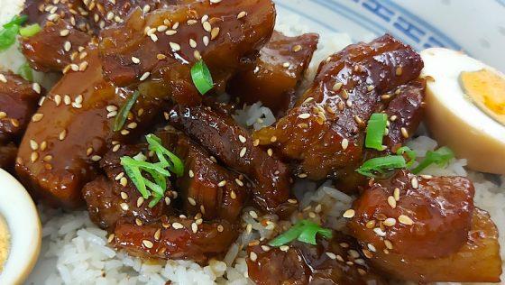 Kínai ragacsos császárhús
