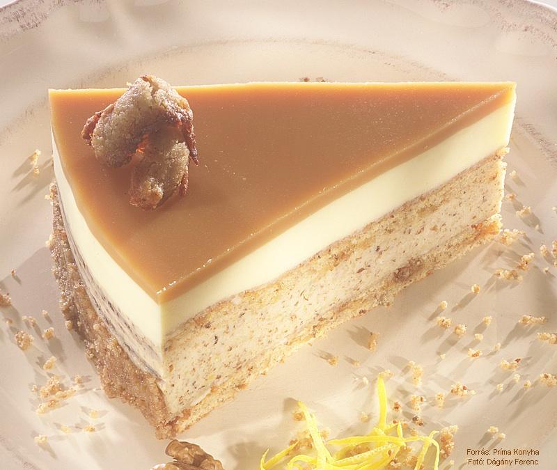 milotai m zes di torta 2013 ban az orsz g tort ja receptlet lt s. Black Bedroom Furniture Sets. Home Design Ideas
