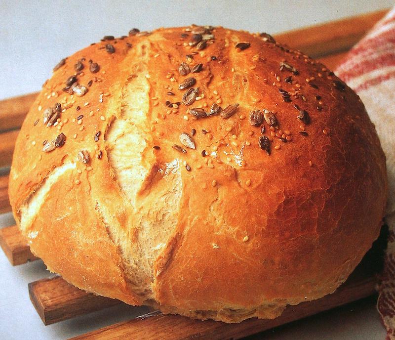Házi kenyér - Receptletöltés
