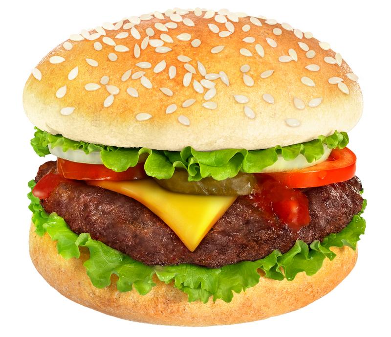 Műburger a jövő?