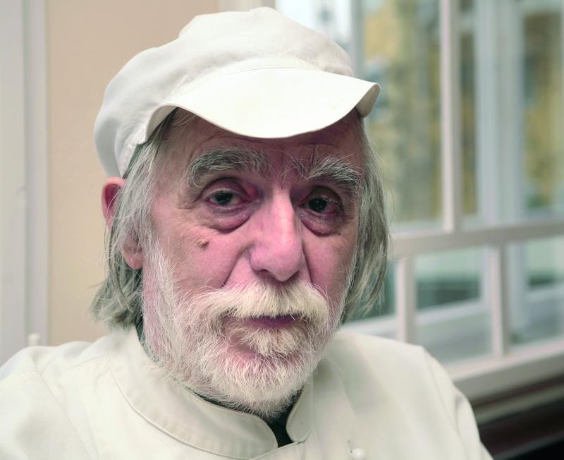 A nagy generáció: Borbély Béla - aki sokak életét megédesítette.